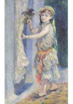 ルノワール鳥と少女.jpg