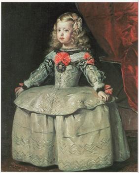 白いドレスのマルガリータ王女.jpg