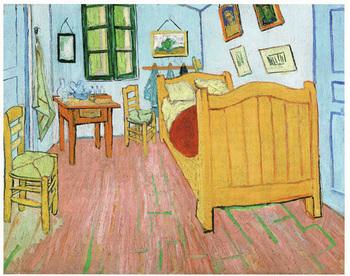 絵はがきゴッホの寝室.jpg