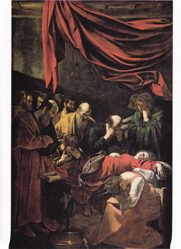 カラヴァッジョ(聖母の死)のコピー.jpg