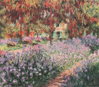 ジヴェルニー、画家の庭.jpg